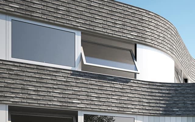produzione ed installazione finestre in alluminio