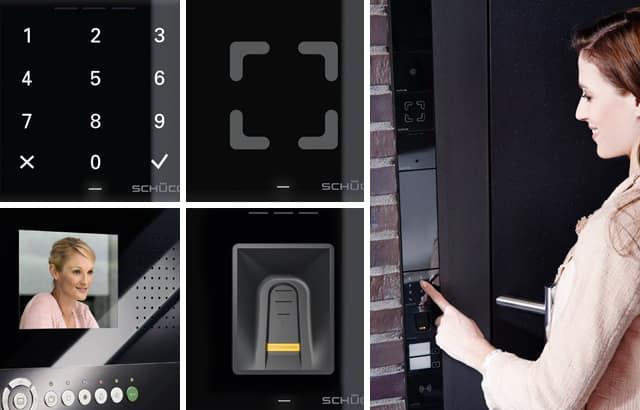 Sistema Door Control