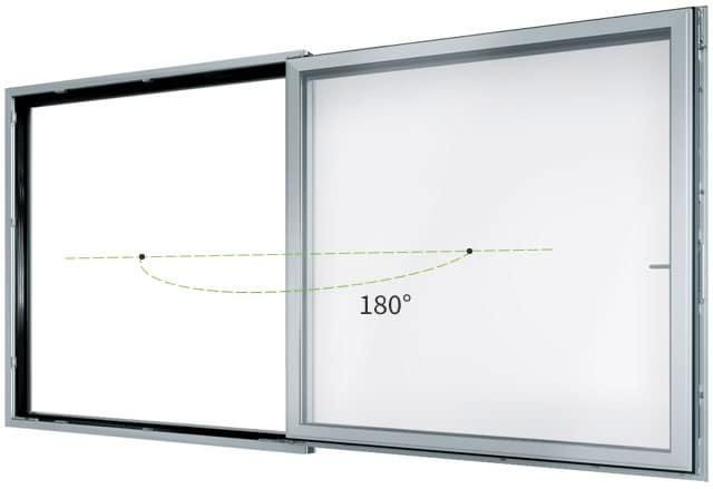 finestra Schüco